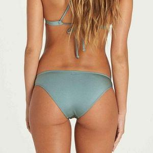 Sale! Billabong Sol Searcher Tropic Bikini Bottom